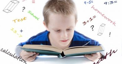 What's inside of a Dyscalculia (Math) Diagnosis?